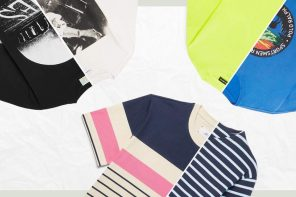 6 Summer T-Shirt Essentials from Mr Porter