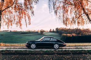 1966 Porsche 911S 2.0 SWB