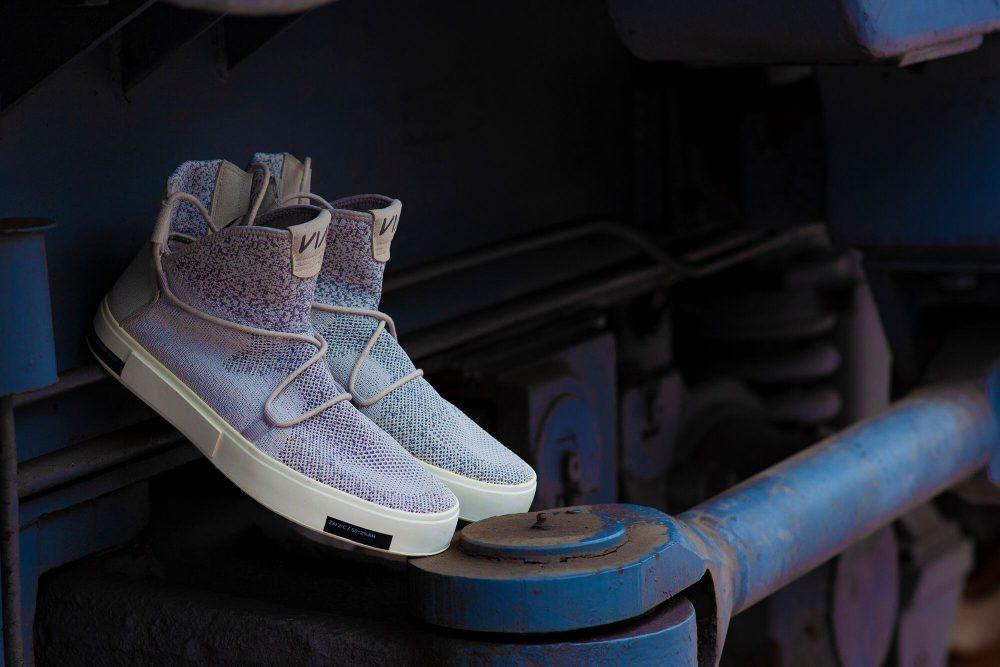 VIA Waterproof Knit Sneakers | The