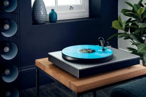 Cambridge Audio Alva TT Turntable
