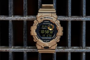 G-Shock GBD800UC-3 Digital Watch
