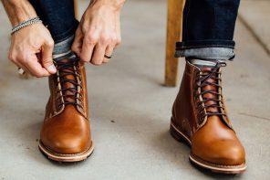HELM Zind Boots