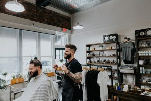 The Mailroom Barber Co