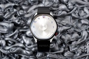 Anicorn Lunar Sample Return Limited Edition Watch