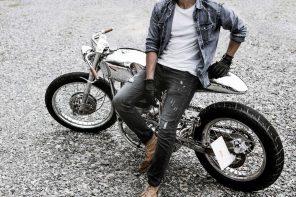 Bandit9 ARTHÜR Motorcycle