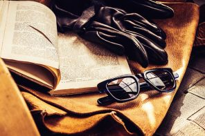 Deus Ex Machina Eyewear