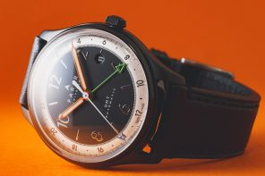 Farer Oxley Black Watch