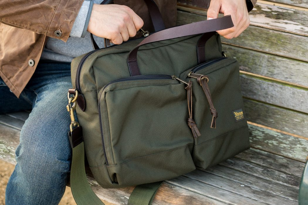5 Of The Best Filson Bags Coolector