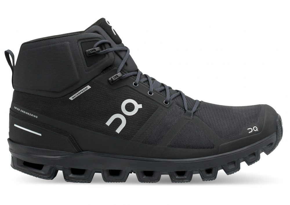 On Running Cloudrock Waterproof Boots