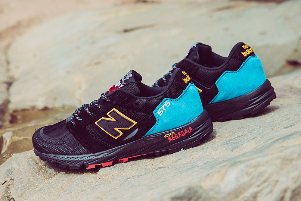 NEW BALANCE MADE IN UK URBAN PEAKS SNEAKERS | The Sinsa The