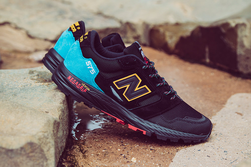 New Balance Made In UK Urban Peaks Sneakers | The Coolector