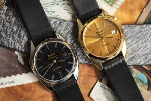 Zodiac Olympos Watch