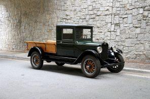 1928 Chevrolet Capitol