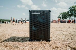 SOUNDBOKS Bluetooth Performance Speaker