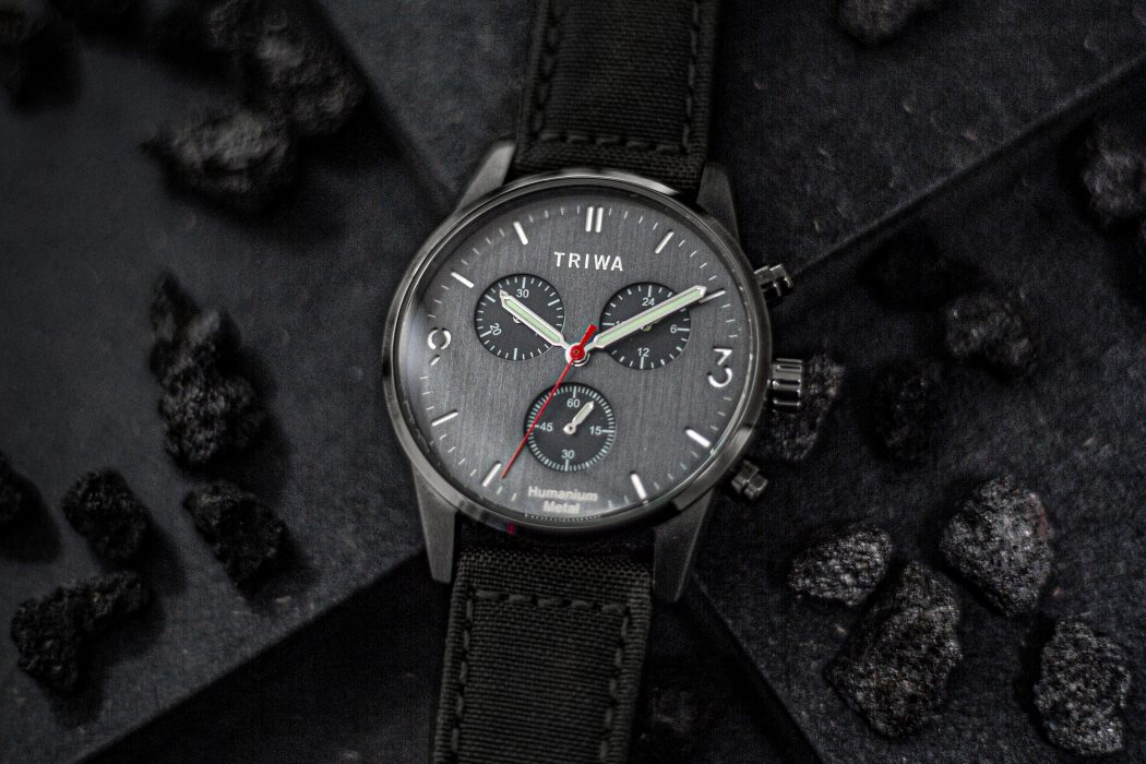 Triwa X Humanium Metal 2 0 Watch The Coolector