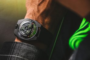 Urwerk UR-100 Watch