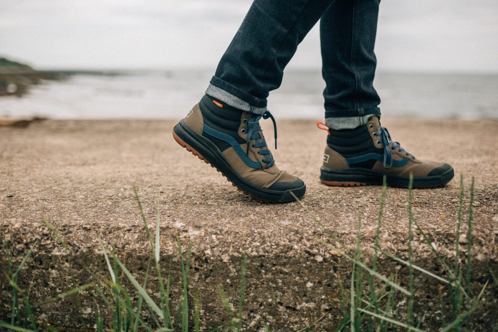 Vans + Finistrerre Footwear | The Coolector