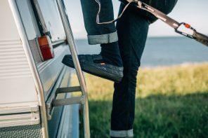 Vans + Finistrerre Footwear