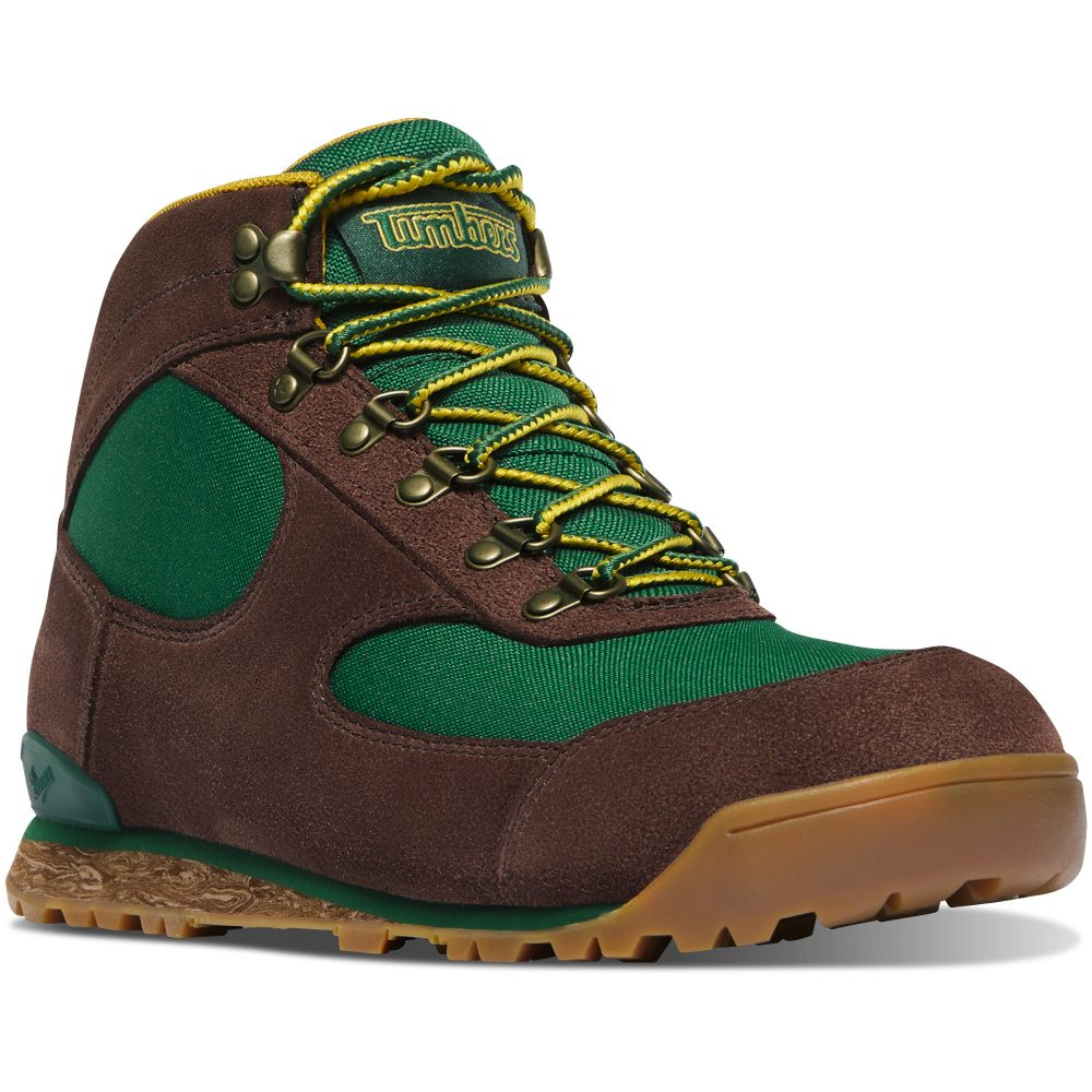 Danner X Timbers Jag Boots 2019 The Coolector