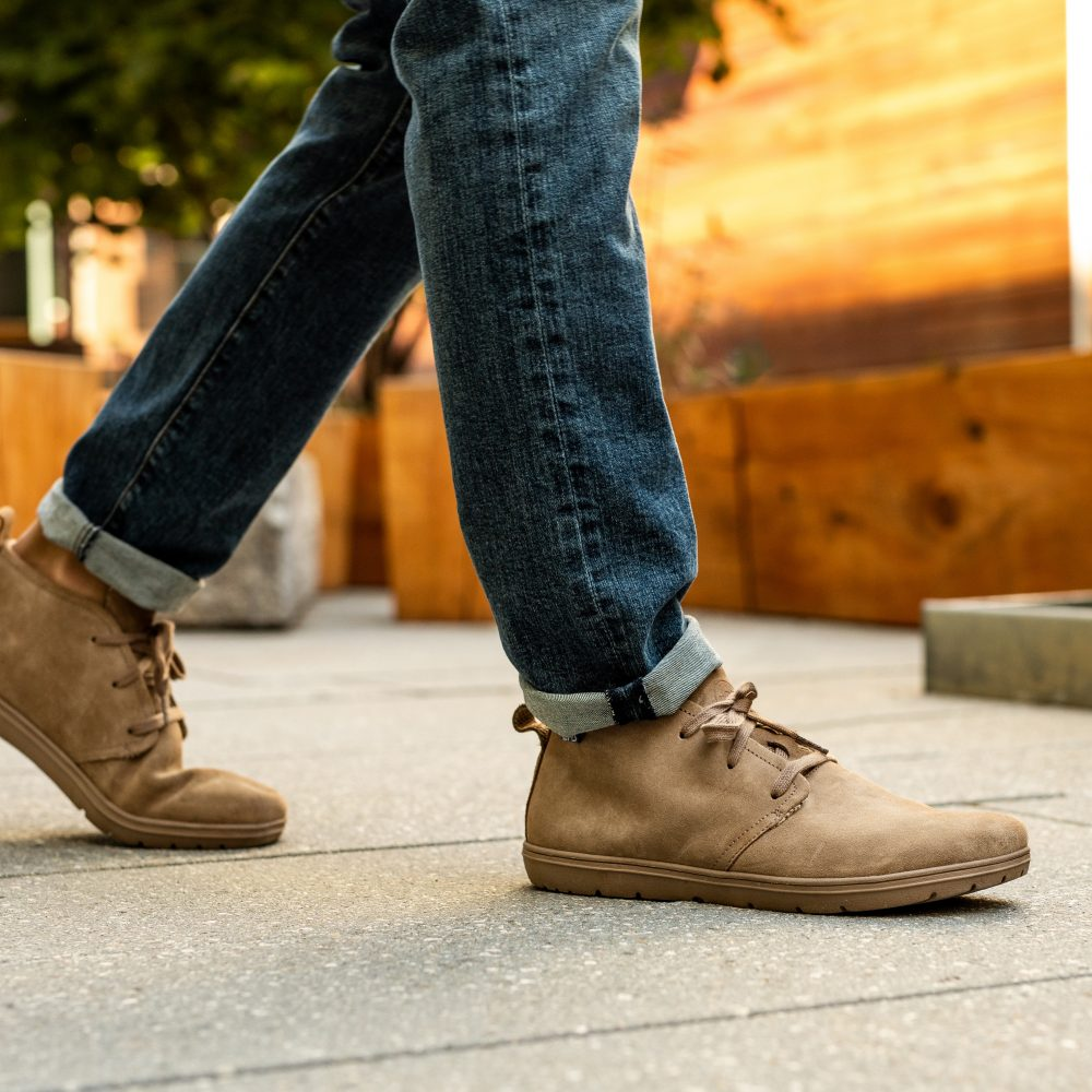 5 of the Best Chukka Boots for Men