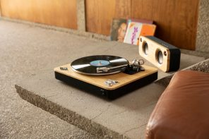 House of Marley Stir It Up Wireless Turnable