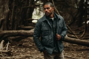 5 of the Best Men's Jackets for Winter