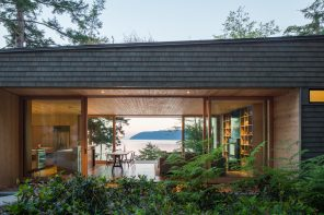Lone Madrone Retreat