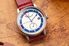 Martenero Edgemere Reserve Watch
