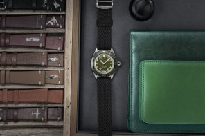 UNDONE Basecamp Cali Watch