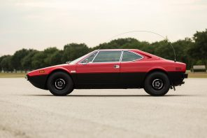 "1975 Ferrari 308 Dino GT4 ""Safari"" Coupe"