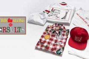 RSVLTS x Home Alone Collection