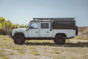 Brooklyn Coachworks Defender 130 Expedition