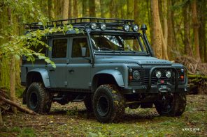 Arkonik PHANTOM D110 Land Rover