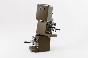 Rocket Espresso x Carhartt WIP Coffee Machine