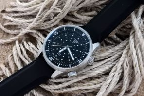 Marnaut Seascape Watch