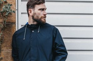 Meander Apparel Menswear
