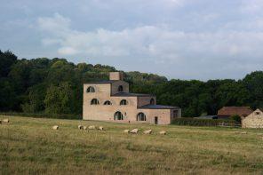 Nithurst Farm