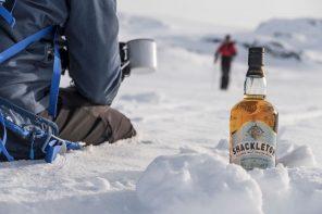 Shackleton Blended Malt Scotch Whisky