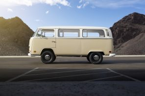 Volkswagen x EV West Electric Type 2