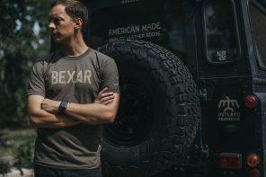 Bexar Goods Co T-Shirts
