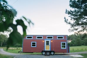 Wind River Big Whimsy Tiny Home