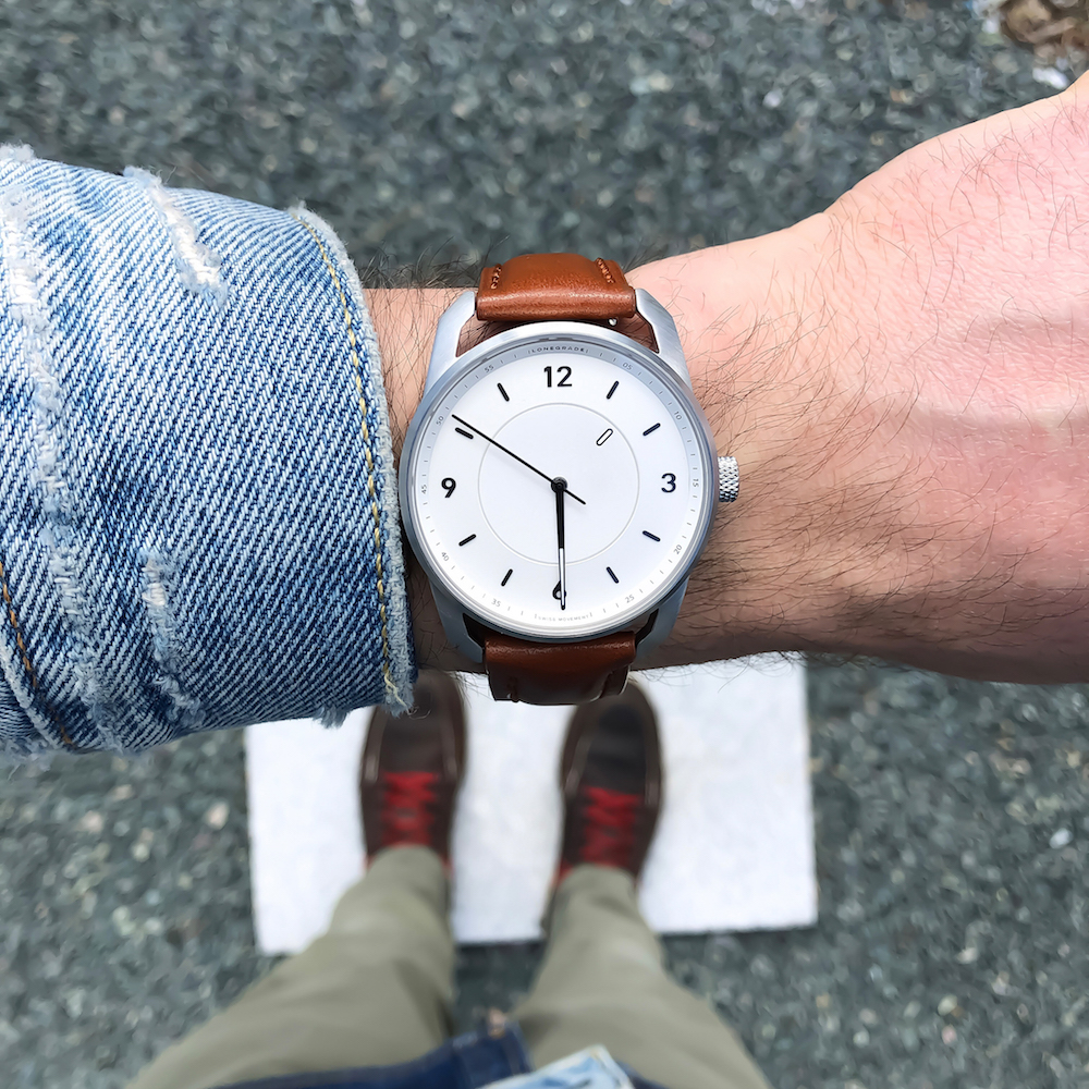 10 of the Best Men's Watches from Huckberry   The Coolector