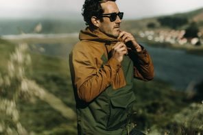 6 of the Best Huckberry Outerwear Clearance Bargains