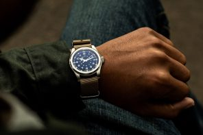 10 of the Best Men's Watches from Huckberry