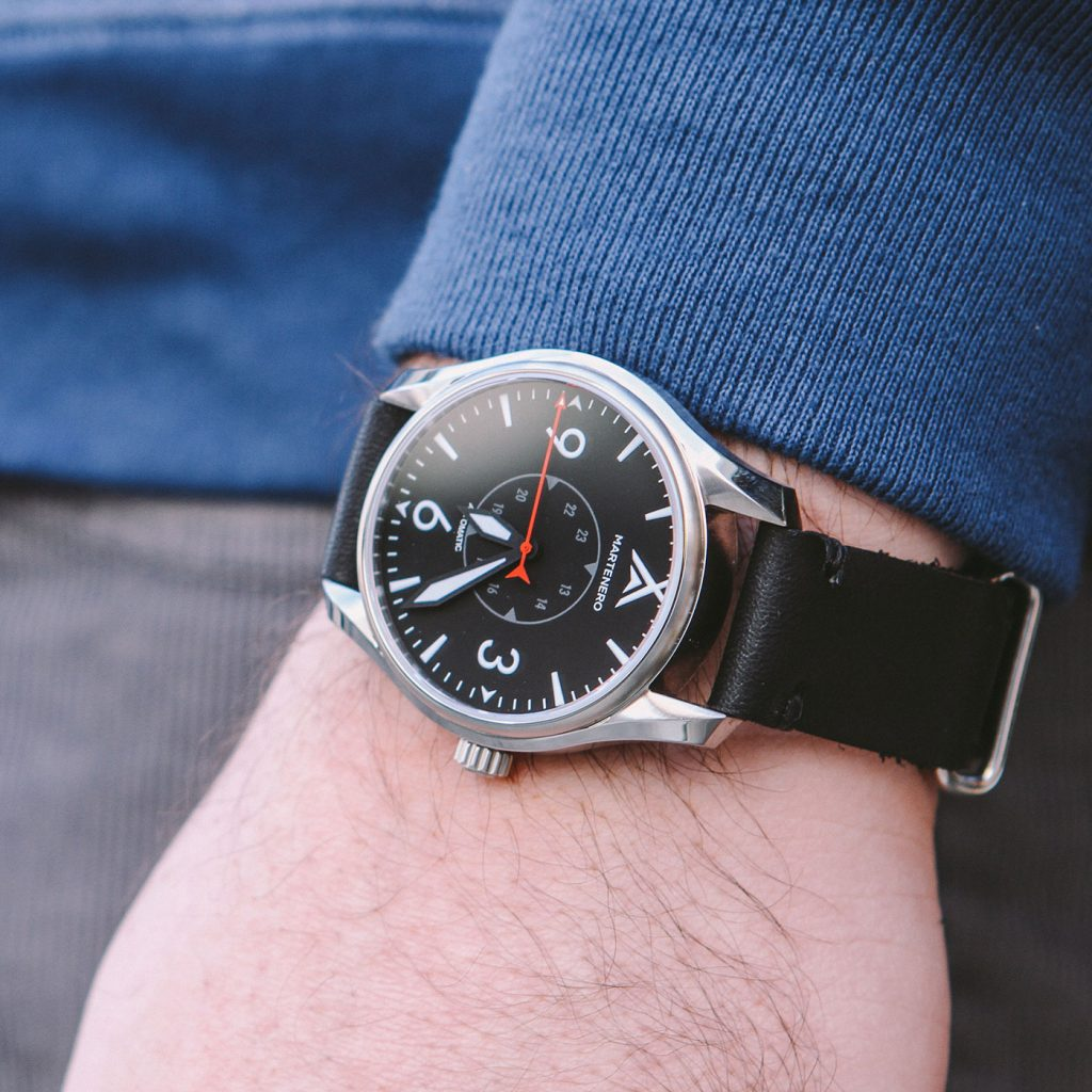 10 of the Best Men's Watches from Huckberry | The Coolector