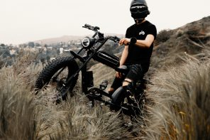 Super73 S1 Universal Electric Motorbike
