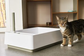 Tuft + Paw Cove Litter Box