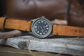 Vero x Windup Watch Shop Century 38mm LE Watch