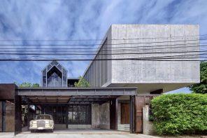 Artisan House