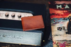 Bare Bones Wallets & Accessories